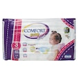 94191397 - Cl Baby Diapers Midi Bebek Bezi 40 Adet - n11pro.com