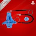 42182784 - Bross VW Amarok 2010-ON İçin Sol Ön Cam Mekanizması Tamir Takımı - n11pro.com