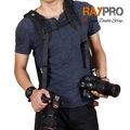 29639249 - Raypro İkili Çapraz Fotoğraf Makinesi Omuz Gövde Askısı - n11pro.com