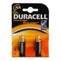 87835099 - Duracell Alkalin 2 Adet AA Kalem Pil - n11pro.com