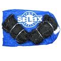 39835641 - Selex H025BK Siyah Hentbol Kale Ağı - n11pro.com