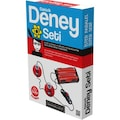 21223251 - Kum Toys Elektrik Deney Seti - n11pro.com