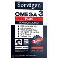 19814092 - Sorvagen Omega 3 Plus Norveç Balık Yağı 60 Kapsül - n11pro.com