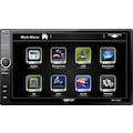 60825844 - Carway CR-11NAV USB BT Navigasyonlu Araç İçi Multimedya Sistemi - n11pro.com