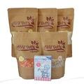 73408945 - Asudan Doğal Gıdalar Bebek Ek Gıda Seti 6+ Ay - n11pro.com