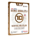 99672413 - Puan Yayınları 7. Sınıf Sosyal Bilgiler Soru Analizli 10+1 Deneme - n11pro.com