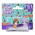 22198162 - Littlest Pet Shop B9389 Hasbro İkili Küçük Miniş - n11pro.com