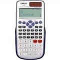 IMG-1435211255189306103 - Daxi X-600 417 Fonksiyonlu 12 Hane Bilimsel Hesap Makinesi - n11pro.com