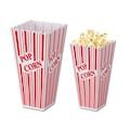 45655287 - Haay Ambalaj Standart Baskılı Popcorn Kutusu - n11pro.com