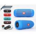 31654401 - Hadron HD7084-100 BT TF Card USB FM M.Player 6.5 x 16 x 6.5 CM - n11pro.com