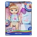 98131977 - Hasbro C2700 Baby Alive Işıltılı Bebeğim - n11pro.com