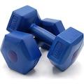 20925956 - Delta Plastik Dambıl - Mavi - n11pro.com
