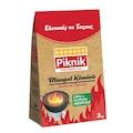 43846620 - Piknik Mangal Kömürü 3 KG 8 Adet - n11pro.com