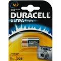 04979043 - Duracell Ultra CR123A Lityum 3V 1 Adet Pil - n11pro.com