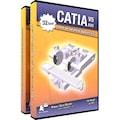 71533949 - Sanal Öğretim Catia V5 R20 Sesli ve Görüntülü Öğretim Seti - n11pro.com