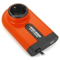 61888368 - Black&Decker BDPC100A 100 Watt 12-220 Volt Dönüştürücü Invertor - n11pro.com