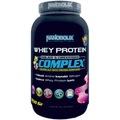 50040339 - Nanobolix Whey Protein Complex 950 GR Çilekli - n11pro.com