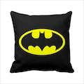 20694879 - Asr Batman Retro Justice League Saten Yastık 36 x 36 CM - n11pro.com