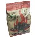 53232496 - Onton Doğal Mangal Kömürü 1.25 KG - n11pro.com