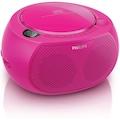 24924785 - Philips AZ100C FM-CD Portatif Soundmachine - n11pro.com