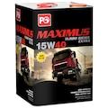 43281171 - Petrol Ofisi Maximus Turbo Dizel Extra 15W-40 16 KG - n11pro.com