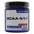 60461073 - Nutrade Bcaa 4:1:1 Kırmızı Elma 300 GR - n11pro.com