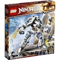 11190405 - LEGO Ninjago 71738 Zane's Titan Mech Battle - n11pro.com