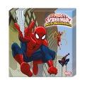 75266860 - Spiderman Savaşçı Kağıt Peçete 33 x 33 Cm - n11pro.com