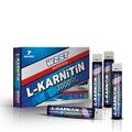 41133867 - West Nutrition L-Karnitin Karpuz Aromalı 3000 MG Shot 7'li - n11pro.com