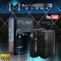 44619708 - Magbox Sigma Mini HD Uydu Alıcısı Tkgsli Youtubelu - n11pro.com