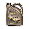 37544005 - Uberlub Excell ATF Dexron III Otomatik Şanzıman Yağı 3 LT - n11pro.com