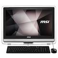 96645486 - MSI Pro 22E 7M-062XEU i3-7100 4 GB 1 TB Masaüstü Bilgisayar - n11pro.com