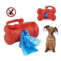 00957772 - Buffer Köpeğiniz İçin Kaka Poşetliği Ve Yedek Poşet - n11pro.com