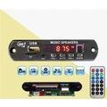 53625705 - Polaxtor Oto Teyp Çevirici USB-TF-FM Dijital Bord Kumandalı 12 V - n11pro.com