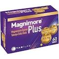 05109059 - Magnimore Plus Magnezyum İçeren Takviye Edici Gıda 60 Kapsül - n11pro.com