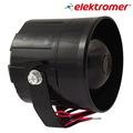 86755452 - Elektromer PH-41 Horn Hoparlör Siyah - n11pro.com