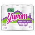 54085169 - Komili Yuvam Profesyonel Ekonomik Tuvalet Kağıdı 4 x 12 Rulo - n11pro.com