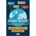 04540038 - Savaşın Geleceği - George Friedman - n11pro.com