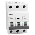 55897249 - Viko C Serisi Otomatik Sigorta 3 x 16 A (3kA) Beyaz - n11pro.com