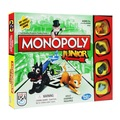 67041637 - Monopoly Junior A69841310 - n11pro.com