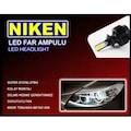 69412970 - Niken H11 Led Xenon Far Ampulü 6000K - n11pro.com