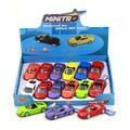 21128737 - Birlik Oyuncak Metal Çek-Bırak Spor Arabalar (Selektör Işıklı) - n11pro.com
