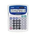 92885256 - Casio WD-220MS-WE Beyaz Hesap Makinesi - n11pro.com