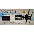 94163487 - Vontech Vt 652 HC PRO LCD - LED TV Askı Aparatı - n11pro.com