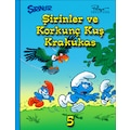 64146699 - Şirinler ve Korkunç Kuş Krakukas - Pierre Culliford - n11pro.com