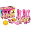 28848545 - Dede Barbie Bowling Seti Pembe - n11pro.com