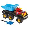 34265510 - Güçlü Toys 1637 Oyuncak Big Super Mann Kamyon 750 - n11pro.com