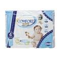 58592959 - Cl Baby Diapers Maxi Bebek Bezi 36 Adet - n11pro.com
