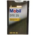 55383390 - Mobil DTE 25 VG 46 Hidrolik Sistem Yağı 18 L - n11pro.com