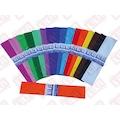 28478274 - Kika Krapon Kağıdı 50 x 200 Karışık Renkler 10lu - n11pro.com